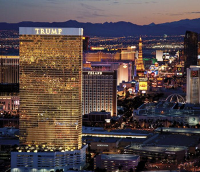 Does trump las vegas have a casino communication works gamble and gamble pdf