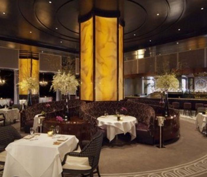 Djt Restaurant Las Vegas Menu
