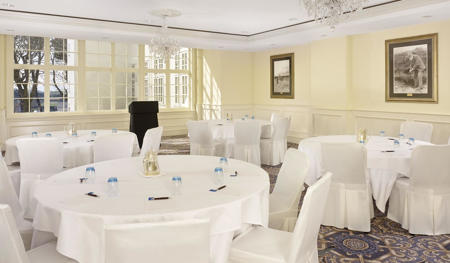 Turnberry Event Room