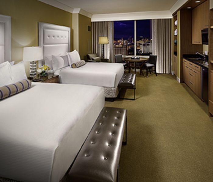 Multi Bedroom Suites Las Vegas Trump Las Vegas Signature Suites Las Vegas Suites For 6