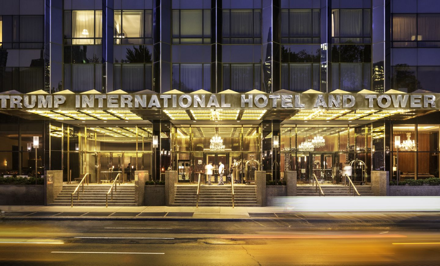 Hotels Near Central Park | Trump Hotel New York | Hotels in