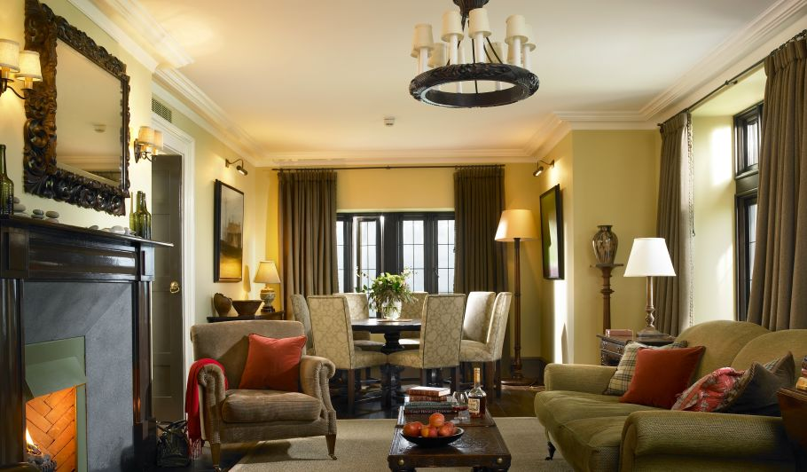 luxury accommodations doonbeg