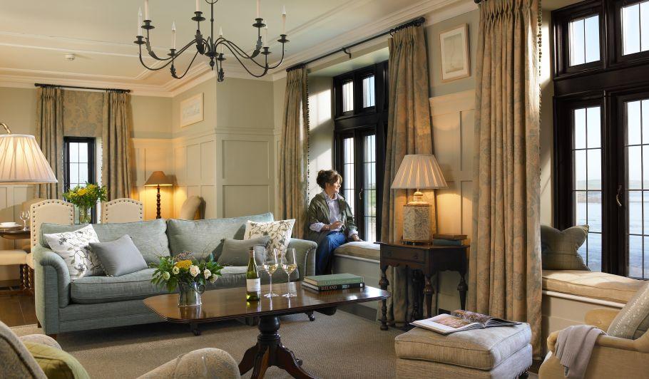 trump doonbeg suites