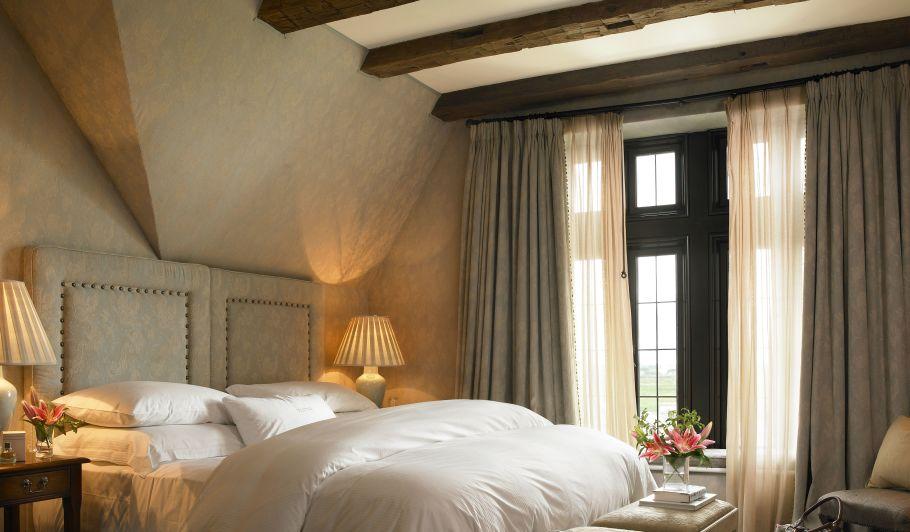 doonbeg hotel suites