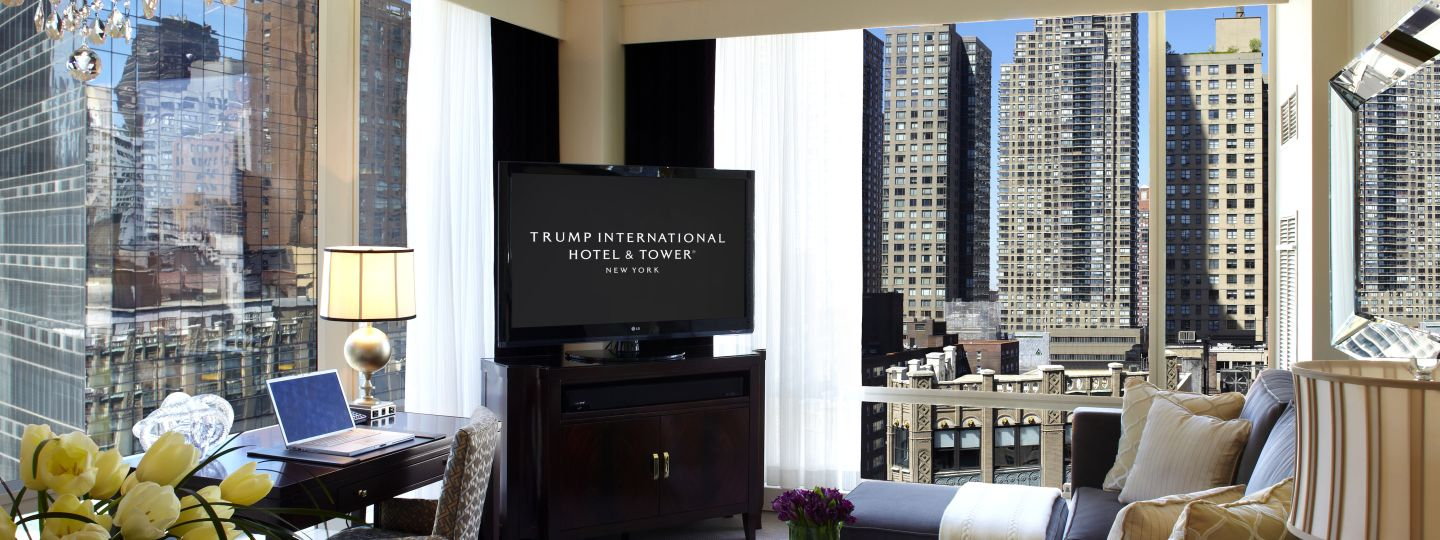 Manhattan Hotel Suites Trump Hotel New York Suites Nyc