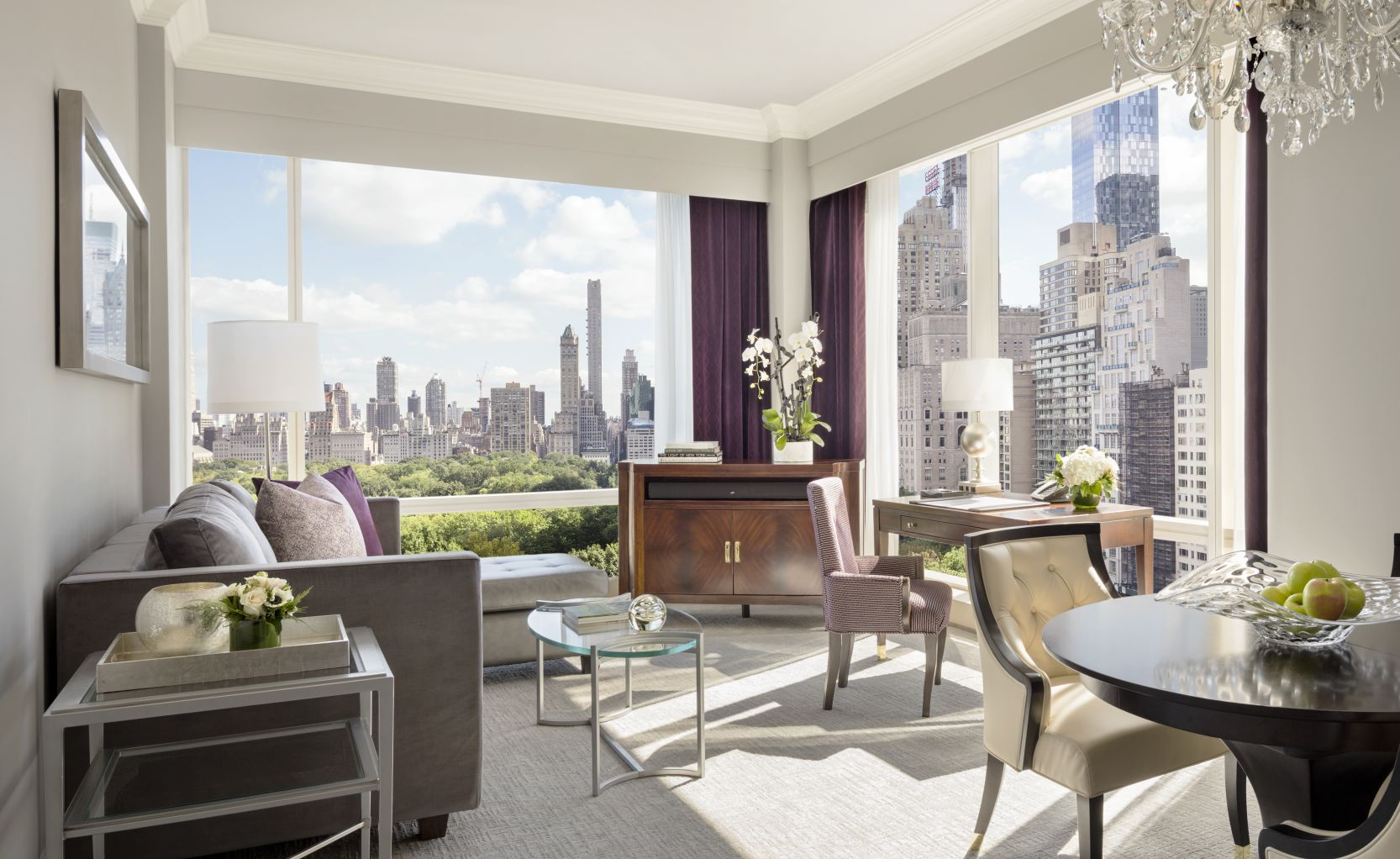central park suites in new york
