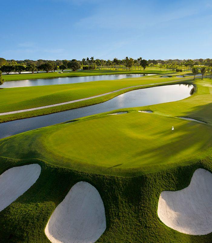 Trump National Doral Miami - Golf