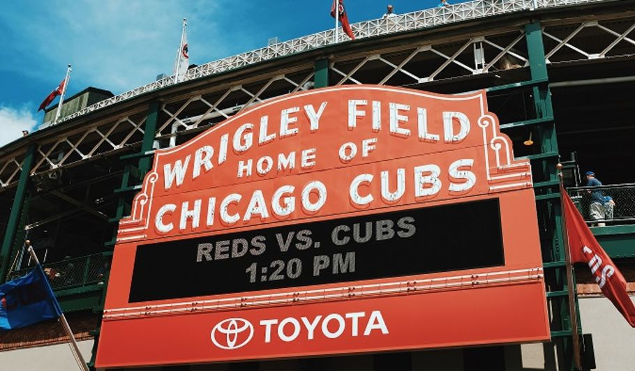Event - Chicago Cubs vs. White Sox