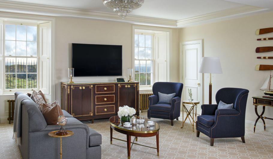 trump turnberry luxury suite