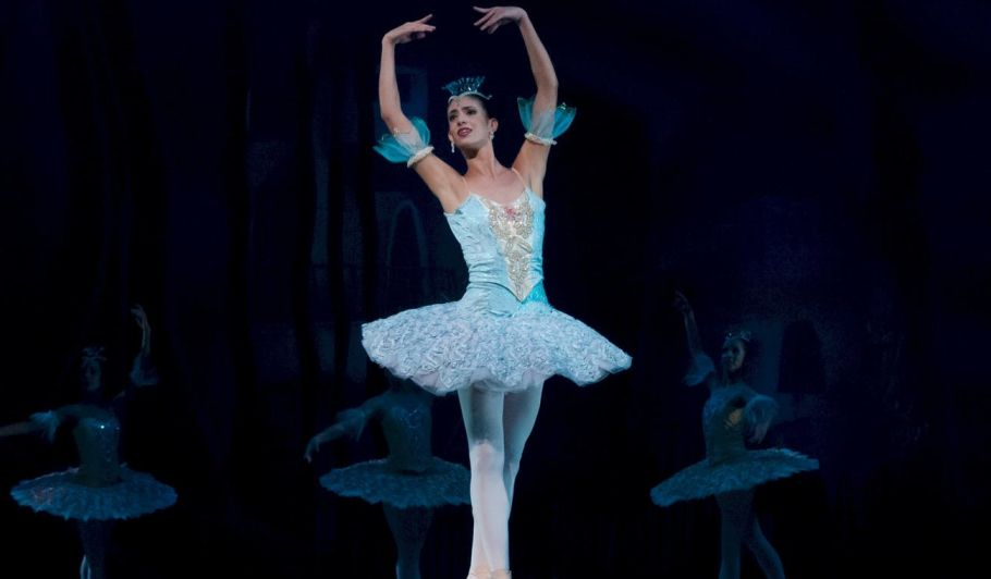 Event - Miami City Ballet Presents The Nutcracker