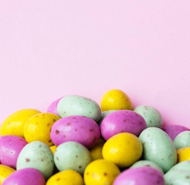 Event - Eggstravaganza