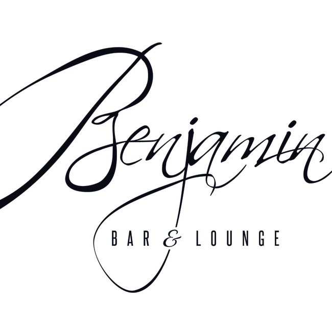 Benjamin Bar and Lounge Logo
