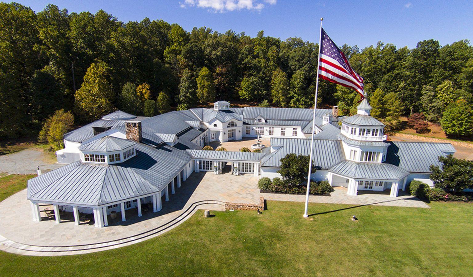 Charlottesville Virginia Hotel