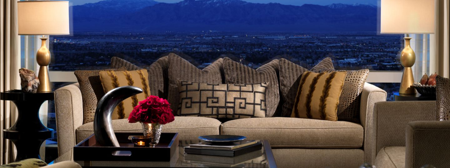 Multi Bedroom Suites Las Vegas Trump Las Vegas Signature Suites Impressive 3 Bedroom Penthouses In Las Vegas Style