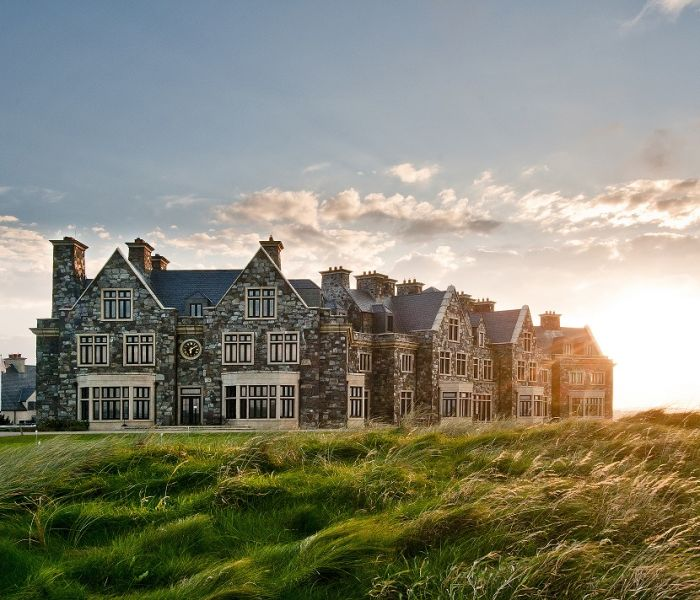 Trump International Golf Links® & Hotel Doonbeg