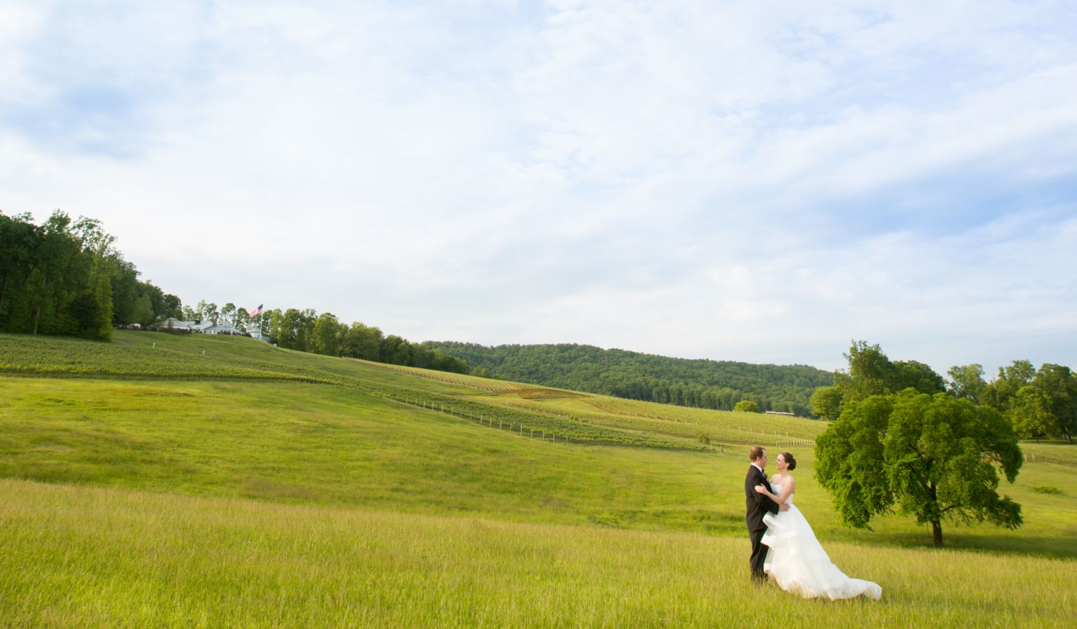 Charlottesville Virginia Weddings