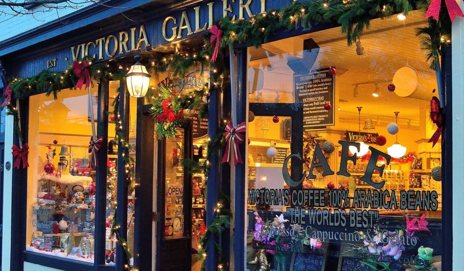 Event - Holiday Window Displays in New York