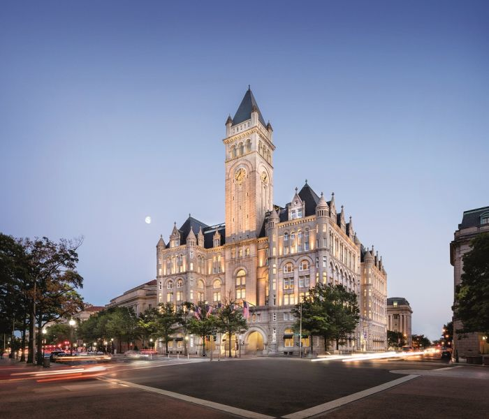 Trump®  International Hotel Washington, D.C.
