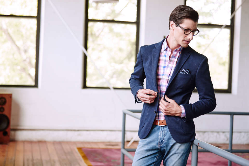 Blazer vs. Sport Coat (vs Suit Jacket): What's the Difference ...