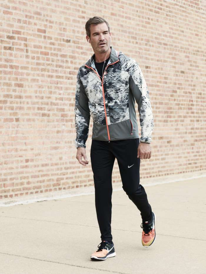 Mens fall workout clothes