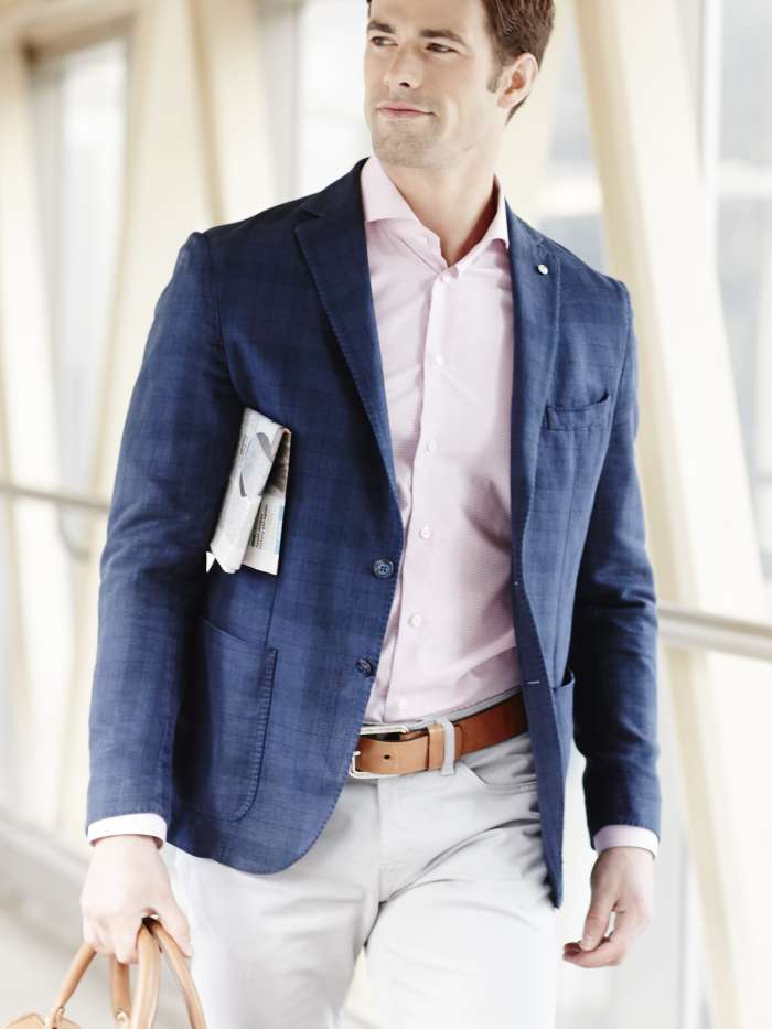 Men 39 s style advice trunk club for Sport coat with t shirt