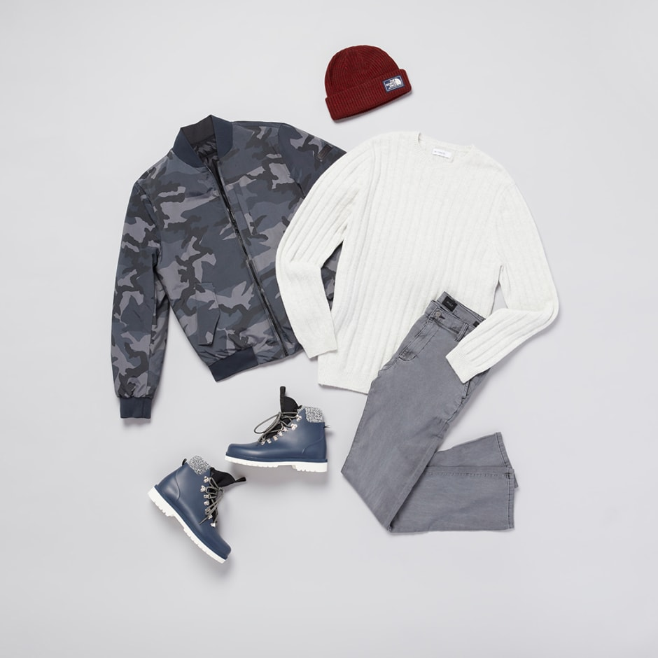 The Winter Trends Trunk