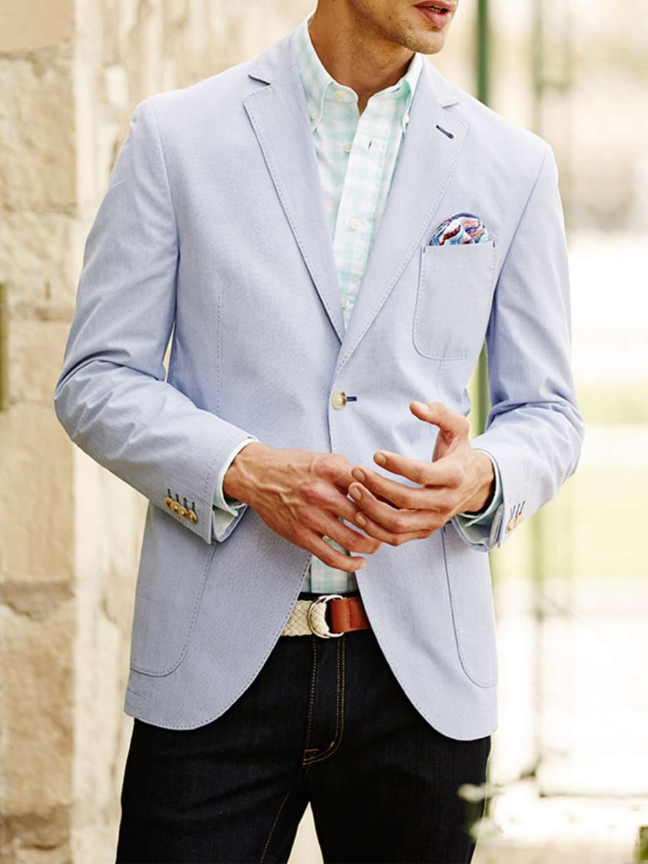 What to wear on a first dinner date men