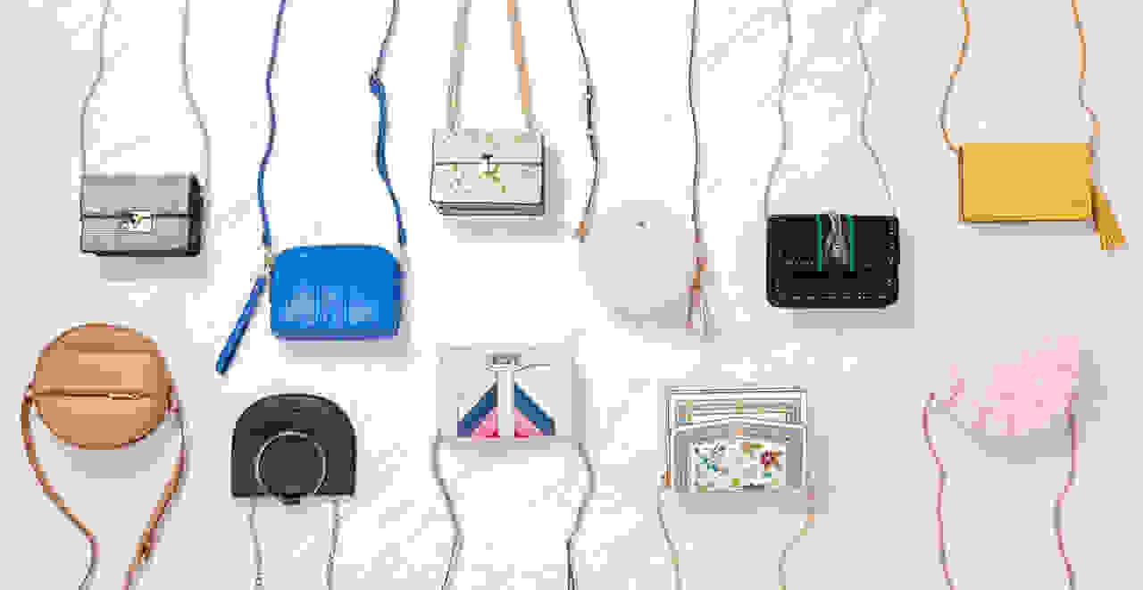 Mini Bags, Major Style