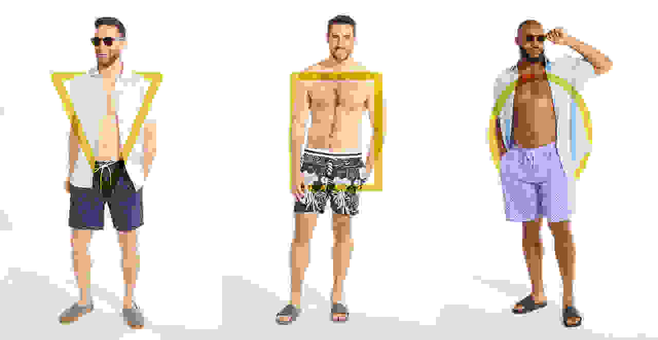 Swim Trunks: Find Your Perfect-Fitting Pair