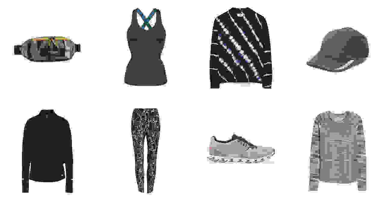 Outfits for Exercising Outside