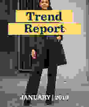 January Trend Report: New Year, New Style