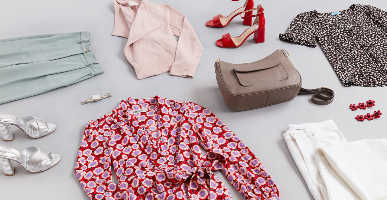 Spring Work Outfits  Nordstrom Trunk Club