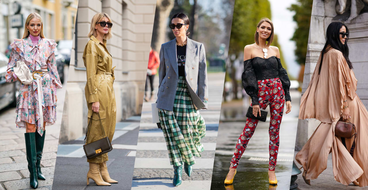 7 Spring Outfits for Women  Nordstrom Trunk Club