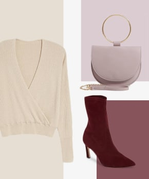 5 Fall Color Trends and How to Wear Them
