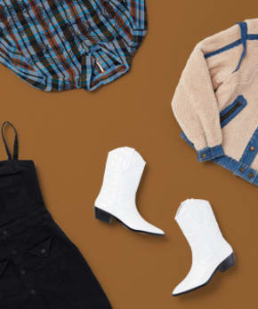 The Modern Take on Western Clothes