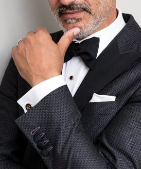 Tips on Navigating Formalwear