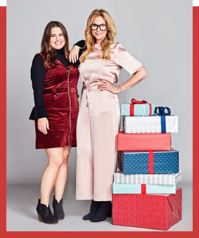 Our Stylists Share Their Holiday Favorites