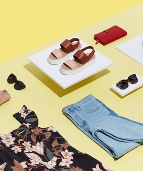 Spring Ahead with These Essentials