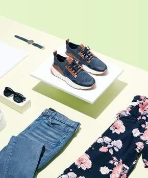 Spring Style Essentials to Wear Right Now