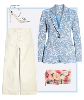 The Guest's Guide to Engagement Party Dressing