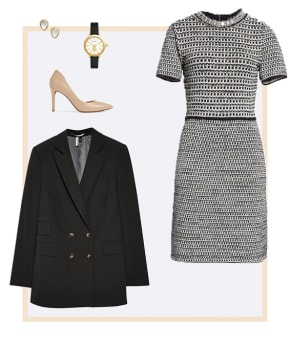 Confidence-Boosting Interview Outfits for Women