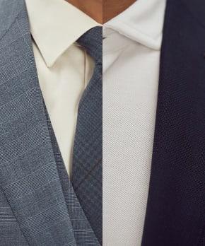 How Custom Clothing Elevates a Wedding Look