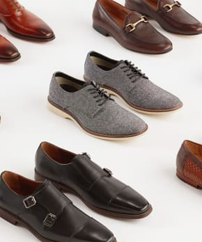 Dapper Shoes for Wedding Season