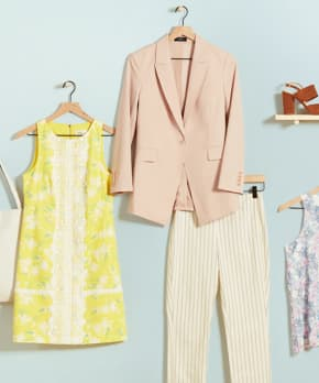 How to Dress Professionally in Hot Weather