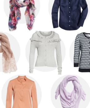 Baby, It's Cold Inside: What to Wear When Your Office is Freezing