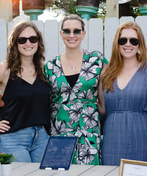 Summer Social with Nordstrom Trunk Club and Kendra Scott