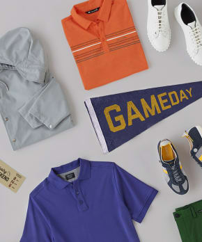 What to Wear to a Football Game: Game Day Outfits