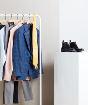 Men's Summer to Fall Outfits