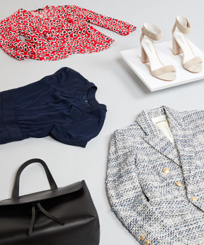Fall Work Clothes for Women