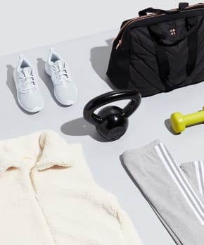 Fall Gym Clothes for Women